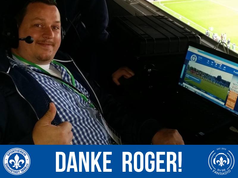 danke_roger